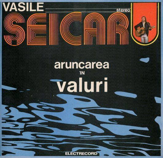 Vasile Șeicaru – Aruncarea În Valuri