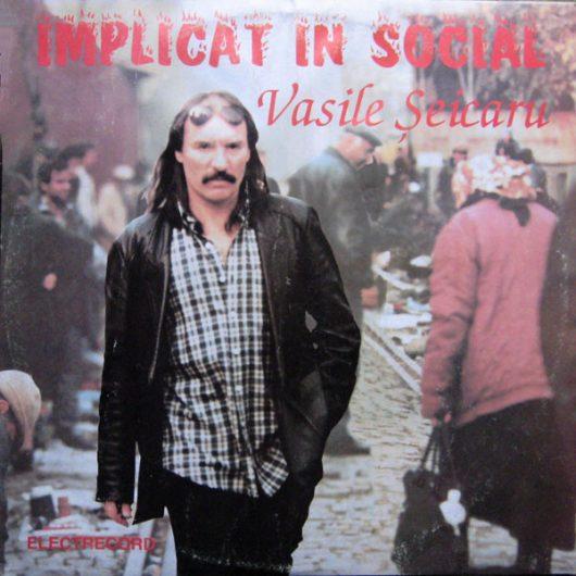 Vasile Șeicaru,Implicat în social