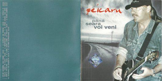 Vasile Șeicaru,Până seara voi veni