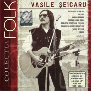 Colecţia Folk nr. 1 -2006CD,seicaru