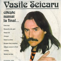 Seicaru,Citeste, numai la final - 1991LP