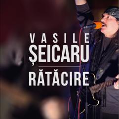 ziua de lansare,Albumul Ratacire,Rătăcire - 2014CD,dupa un an, seicaru