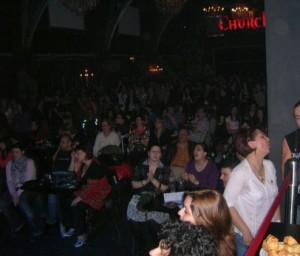 Om Bun – 7 martie 2010