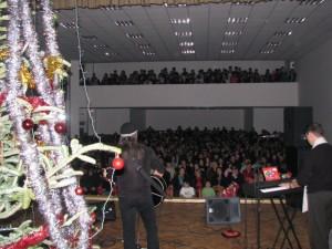 Crăciun 2008