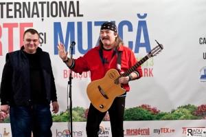 Târgul internaţional de carte şi muzică – Braşov